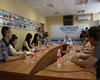 Пресс-конференция ген. директора Ю.К.Фролова