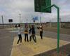 Многофункциональная детская площадка п.Зензели Лиманского района