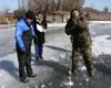 Зимняя рыбалка 2011г.