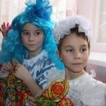 фото детский сад Верботон 27.12.2012г.