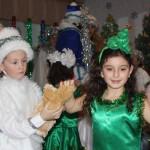 Подарки от «Газпром межрегионгаз Астрахань»