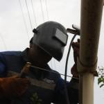 Дом сотрудницы поселковой администрации в Козлово Володарского района отключен от газоснабжения в связи с задолженностью в 75 тысяч рублей
