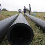 ОАО «Газпром» направит 1 млрд. рублей инвестиций для начала строительства объекта газоснабжения в Астраханской области